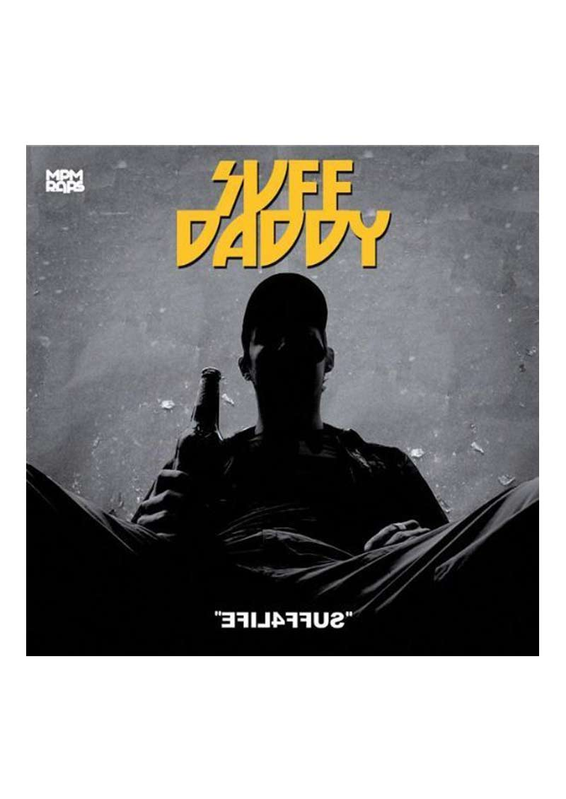 Suff Daddy – Efil4fuss Album Cover